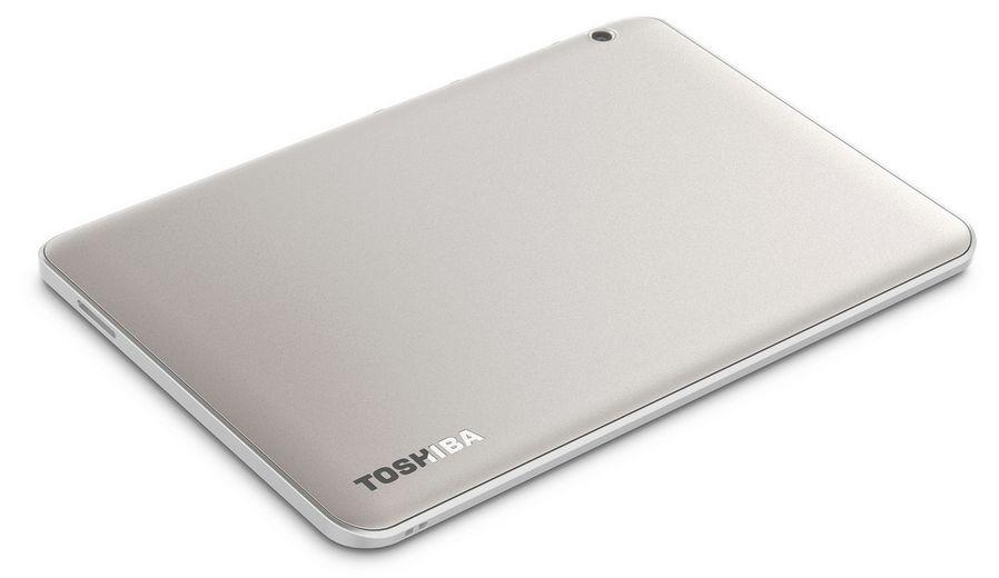 Tablette Encore 2 de Toshiba